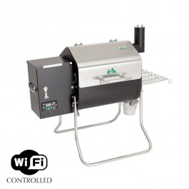 Green Mountain Davy Crockett Pellet Grill WIFI