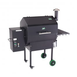 Green Mountain Dainel Boone Pellet Grill WIFI & Smoker