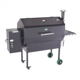 Green Mountain Jim Bowie Pellet Grill Non-WIFI & Smoker