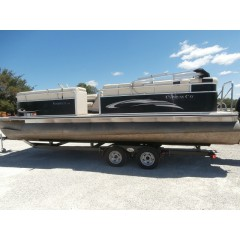 2012 CYPRESS CAY SEABREEZE 250